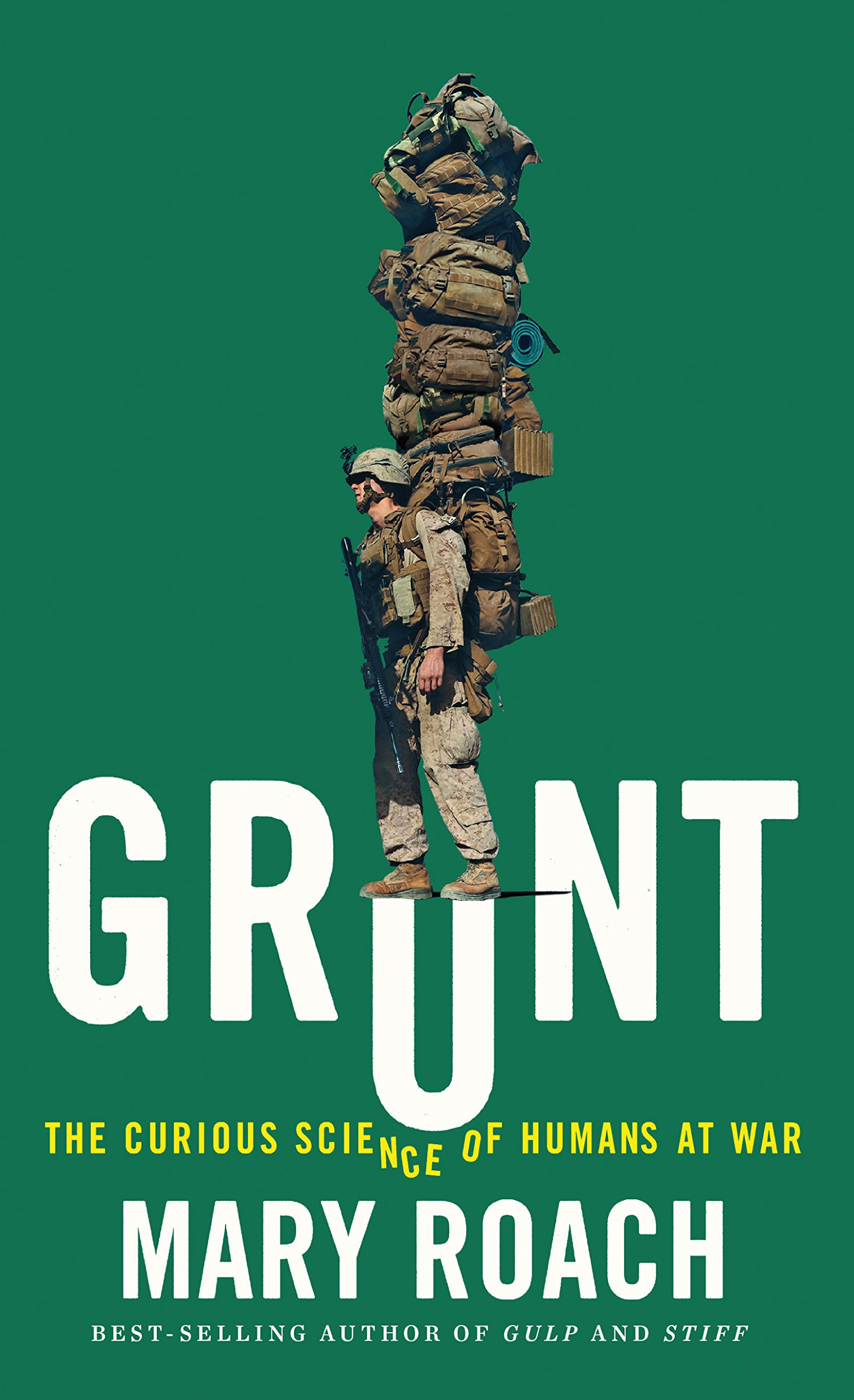 Read Online Grunt: The Curious Science of Humans at War pdf epub