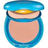 Shiseido UV Protective Compact Refill SPF 36 Foundation for Unisex, Light Beige, 0.42 Ounce