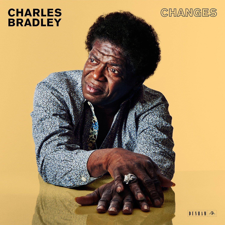 Vinilo : Charles Bradley - Changes (LP Vinyl)