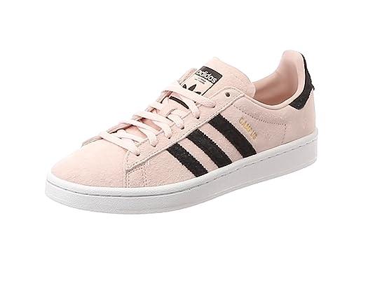 scarpe adidas campus donna rosa