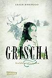 Grischa 1: Goldene Flammen