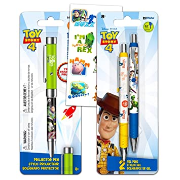 12 pcs Pixar Toy Story 3 Pencil Disney Licensed School Stationery Party Favor