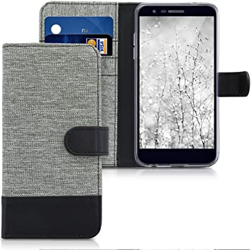 kwmobile Funda compatible con LG K11 / K11+ / K10 (2018): Amazon ...