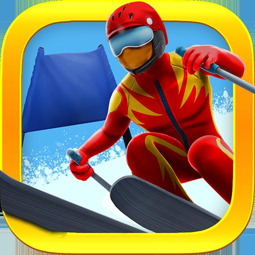 2014 Olympic Gold Medal - Top Ski Racing 2014