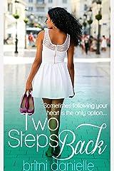 Two Steps Back (Jaylah Baldwin Book 2) Kindle Edition