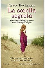 La sorella segreta (Italian Edition) Kindle Edition