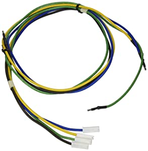 GE WB18K10035 Range/Stove/Oven Wire Harness