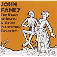 Dance of Death & Other Plantation Favorites [Importado]