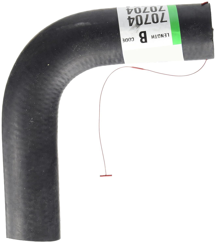 Dayco 70704 Curved Radiator Hose