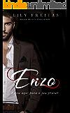 Enzo (Portuguese Edition)