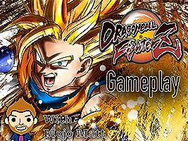 Amazon.com: Watch Naruto X Boruto Ninja Voltage Gameplay ...
