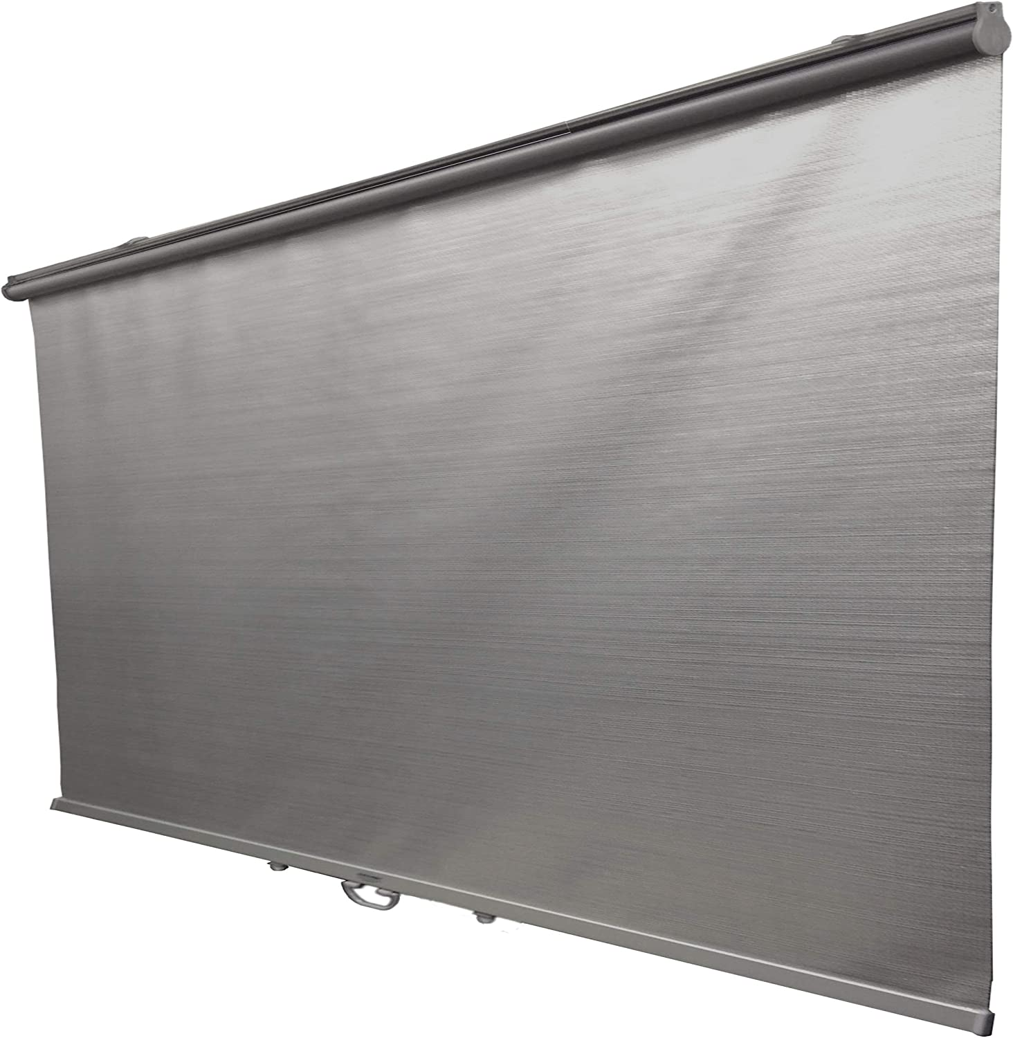 Econofrost 9600 Series OEM/Non- Cassette • 8 Foot • Attaches Inside Canopy of Upright Multi-Deck Refrigerated Display Cases • Ideal to Specify in New Equipment Purchases