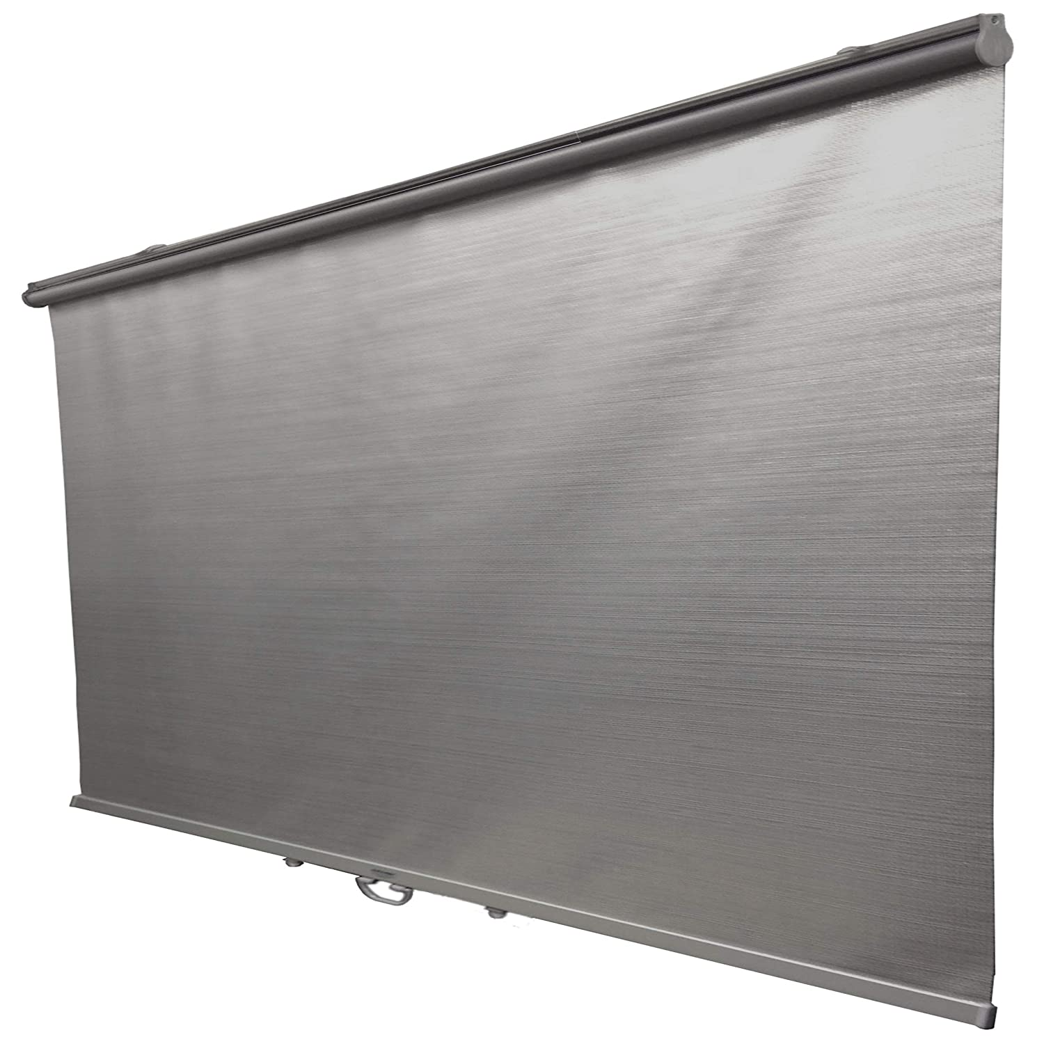 Econofrost 9600 Series OEM/Non- Cassette • 4 Foot • Attaches Inside Canopy of Upright Multi-Deck Refrigerated Display Cases • Ideal to Specify in New Equipment Purchases
