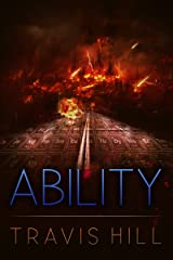 Ability (Omnibus) Kindle Edition