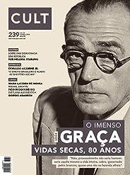 Cult #239 – Graciliano Ramos