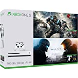 Console Xbox One S 500 GB Forza Horizon 3 + Hotweels