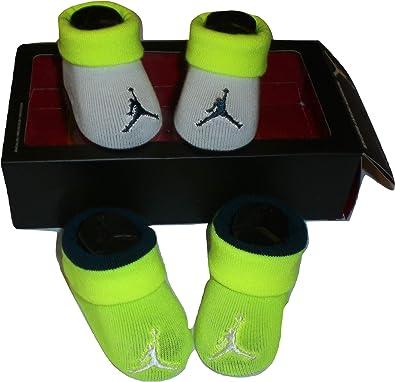 Nike Air Jordan Newborn Baby Booties