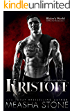 Kristoff: A Dark Captive Romance