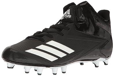 Amazon Com Adidas Originals Men S Freak X Carbon Mid Football Shoe
