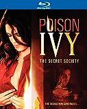 Poison Ivy: The Secret Society (Blu-ray)