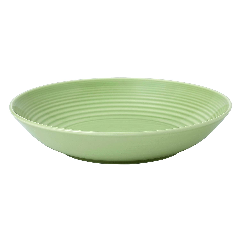Maze Buttermilk Open Vegetable Bowl/Pasta Bowl Waterford 4.0002257E7
