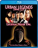 Urban Legends: The Final Cut [Blu-ray]