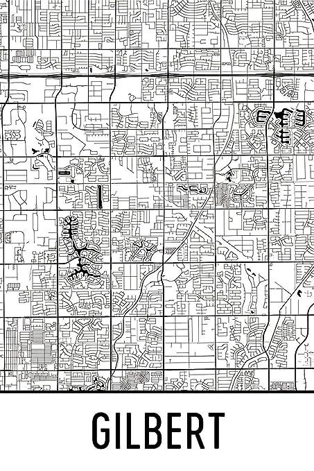 Amazon.com: Gilbert Print, Gilbert Art, Gilbert Map, Gilbert ... on gilbert street map, gilbert and baseline map, gilbert il map, casa grande, gilbert arizona on map, gilbert ar, queen creek, gilbert tx map, gilbert pa map, sun city, phoenix metropolitan area, gilbert high school map, gilbert nc map, gilbert mn map, heber overgaard map, chandler gilbert map, gilbert city map, el mirage, gilbert ia map, maricopa county, bridges at gilbert subdivision map, paradise valley, gilbert california map, gilbert sc map, gilbert school district, apache junction, cave creek, arizona state map, fountain hills,