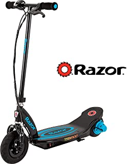 Amazon.com : Razor Power Core E90 Electric Scooter - Green ...