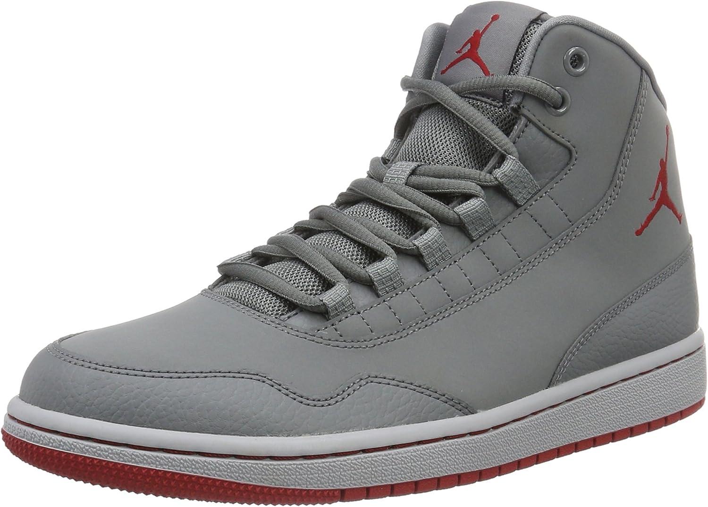 Nike Jordan executive, Men's Basketball