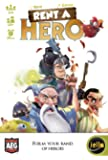 IELLO Rent-A-Hero Game