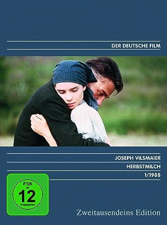 Herbstmilch Zweitausendeins Edition Deutscher Film 1 1988 Amazon