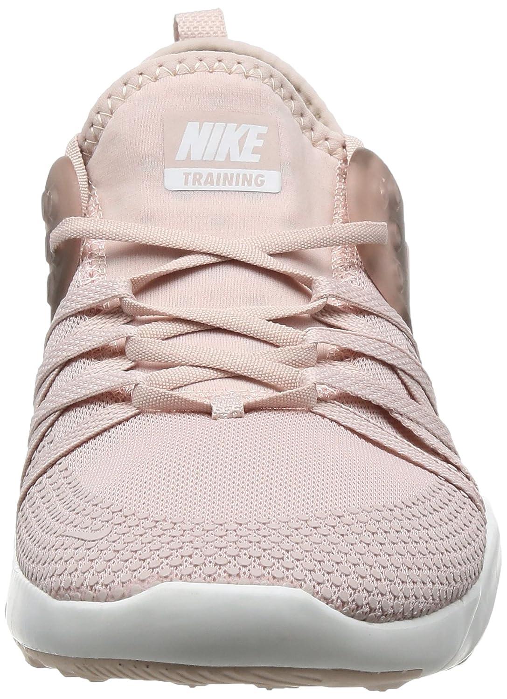 5cfa44d25f Nike - Free TR 7 AMP Damen Trainingsschuh (rosa grau)  Amazon.de  Sport    Freizeit