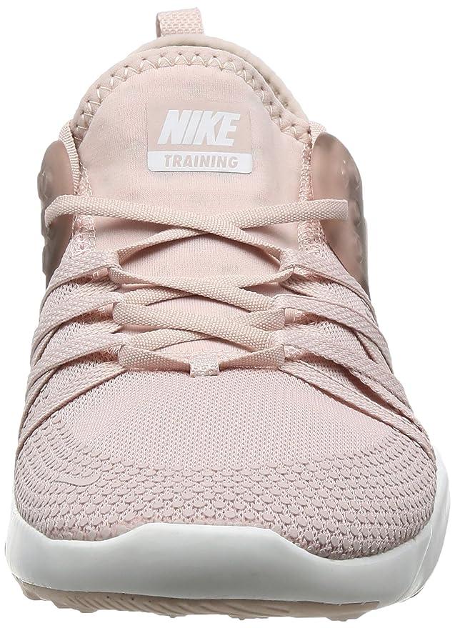 Nike - Free TR 7 AMP Damen Trainingsschuh (rosa/grau): Amazon.de ...