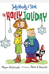 Judy Moody and Stink: The Holly Joliday Paperback