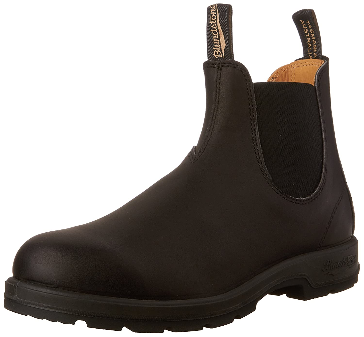 Blundstone Unisex Super 550 Series Boot B0029F27SM 6.5 UK/7.5 M US/9.5 B(M) US|Black