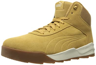 Puma Mens Desierto Fashion Sneaker  XD99MX7ZG