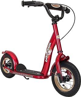 BIKESTAR Patinete infantil | Scooter para niños y niñas a ...