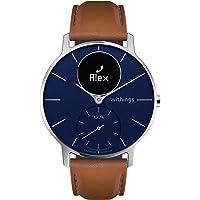 Withings Steel HR Hybrid Smartwatch Fitnesshorloge met hartslagmeter en activiteitsmeting
