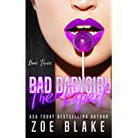 Bad Babygirl: The Expert (Bad Babygirls Book 3) (English Edition)