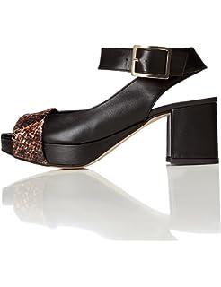 FIND Damen Sandalen aus Leder Kaufen Online-Shop