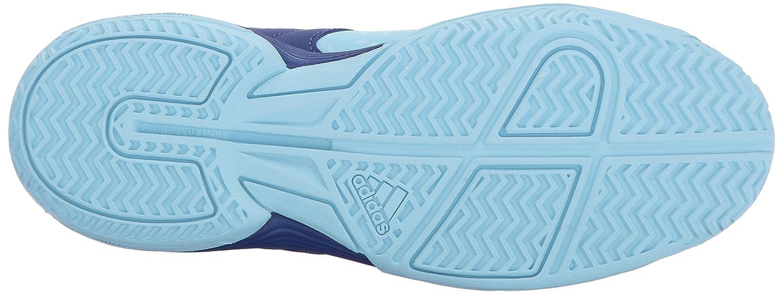 adidas Women's Ligra B01N4DQ038 5 W Tennis Shoe B01N4DQ038 Ligra 8.5 B(M) US|Mystery Ink/Metallic Silver/White b03208