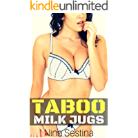 Taboo: Milk Jugs: Older Man Younger Woman
