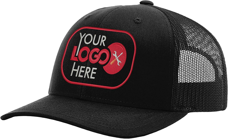 Beta Motorcycles Richardson 112 Snap Back Trucker Hat