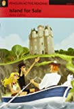 Island for Sale (Penguin Active Readers, Level 1)