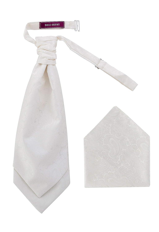 DressCode - Juego de corbata de boda para caballero - Corbata de ...