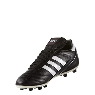 5a4fac9e942f adidas Kaiser 5 Liga - 033201 - Color White-Black - Size  7.0