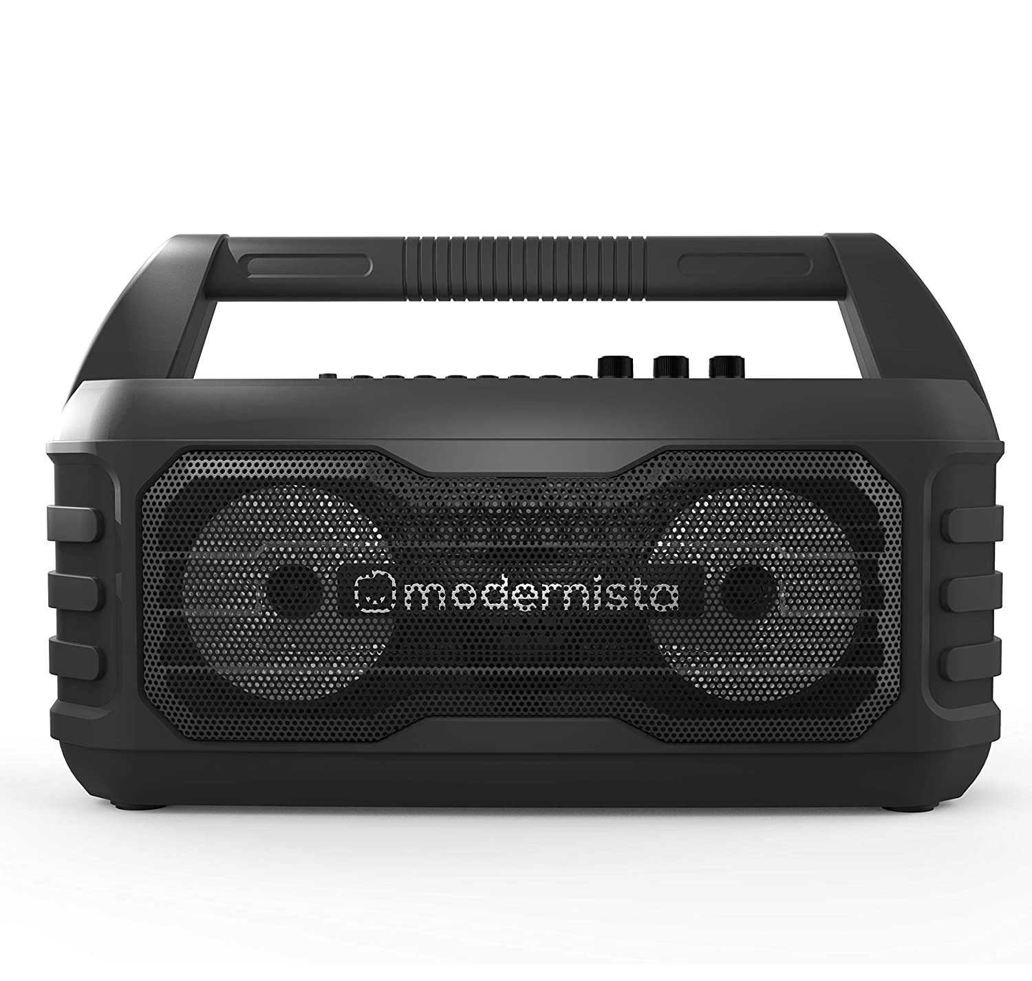 Modernista Sound-Beast Rugged And Portable Bluetooth Party Speaker