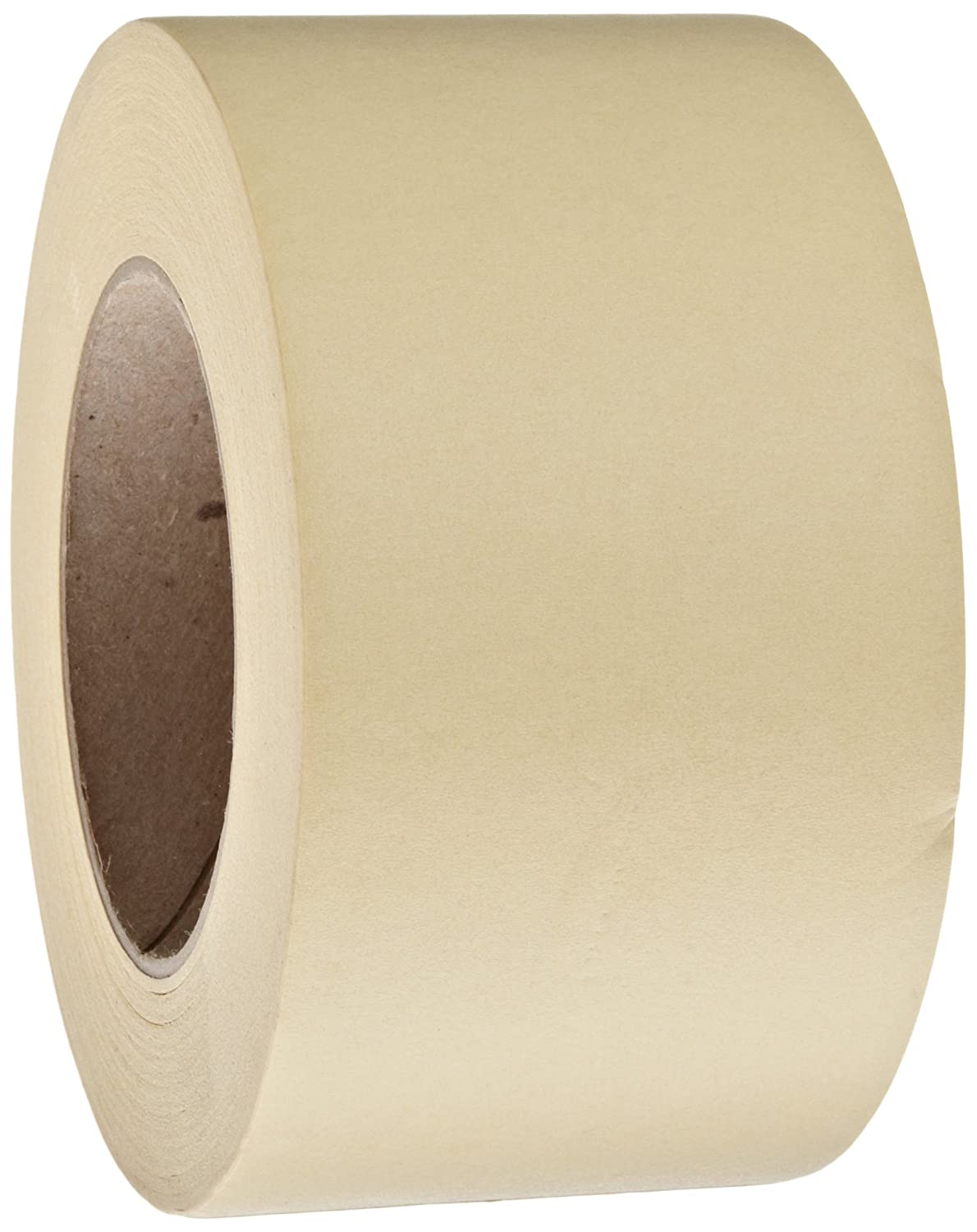 """Solder Wave Masking Tape, 3"""" Core, 500 Degree F Performance Temperature, 6 mil Thick, 60 yds Length x 3"""" Width, Beige"""