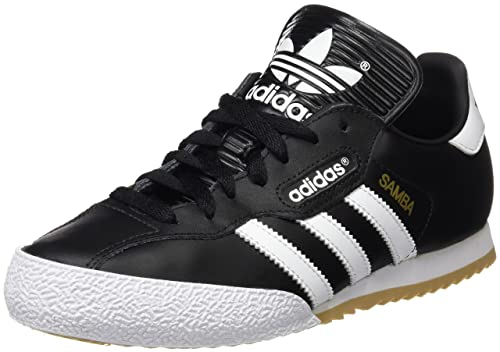 the latest 7b9d6 ed276 adidas Samba Super Indoor Classic Football Trainers - 7