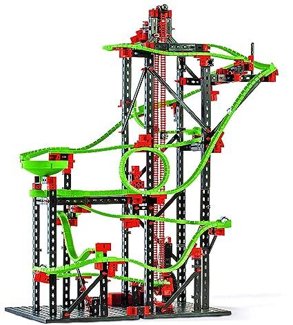 Fischertechnik Plus Dynamic High Speed Bau- & Konstruktionsspielzeug-sets Spielzeug